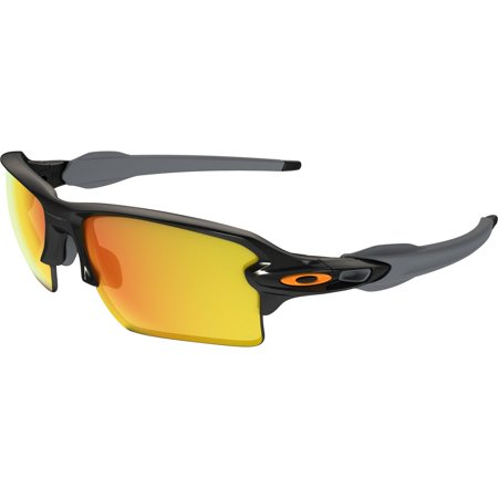 469a9500bc4 Oakley Flak Jacket Fire Iridium Review « Heritage Malta