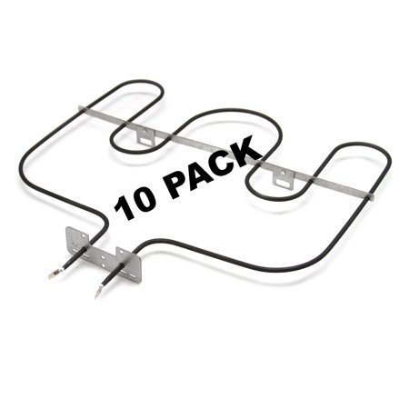 10 Pk, Bake Element replaces LG Appliance, AP5604828, PS3648889, MEE36593202 Brand New, Pack of 10, bake element replaces LG Appliances, MEE36593202.