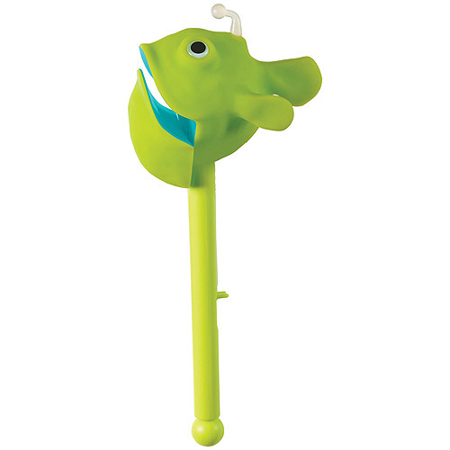 The Sea Squad Puppets Party Pack, Anglers, Pack of 6