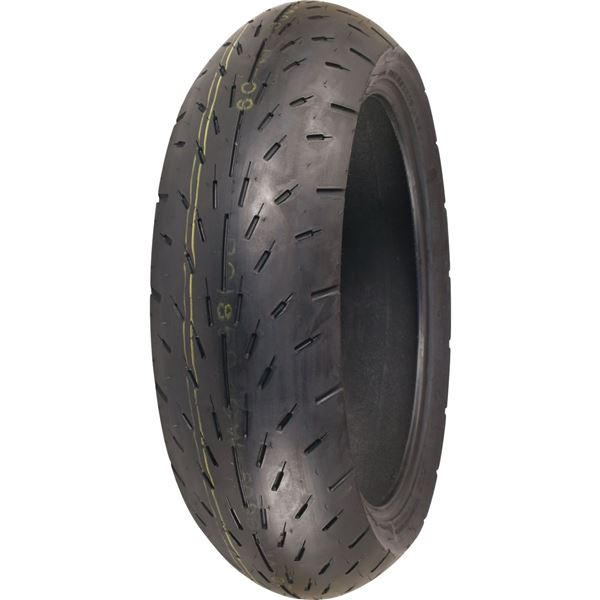 200/50ZR-17 Shinko 003 Stealth Ultra-Soft Radial Rear Tire