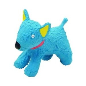 Dog Supplies Lil Pal Latex Dog Multi-Colored