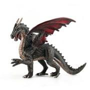 Tailored Stone Dragons Toy Figure Realistic Dinosaur Model Kids Birthday Gift Toys