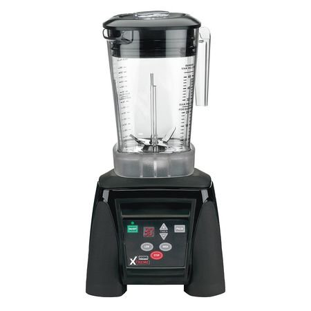 WARING COMMERCIAL MX1100XTP Blender, High Power with Timer, 48 Oz