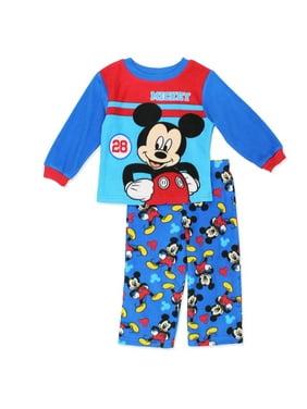82b1a7616 Disney Big Boys Pajamas   Robes - Walmart.com