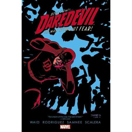 Daredevil by Mark Waid 6 by