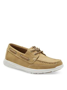 Camden Rock Men's Abrams Slip-on Boat Shoes