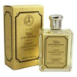 Sandalwood Cologne by Taylor of Old Bond Street (100ml Cologne) ()
