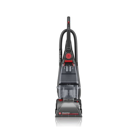 Hoover Steamvac Carpet Cleaner With Cleansurge Plus