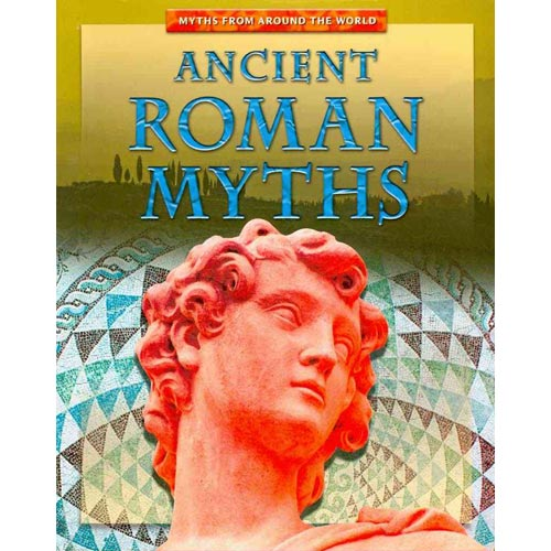 Ancient Roman Myths
