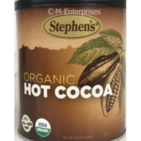 Organic Hot Cocoa (Pack of 4)