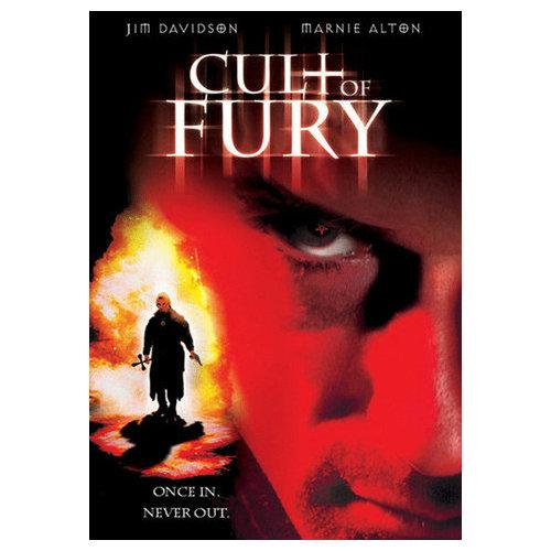 Cult of Fury (2002)