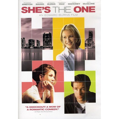 She's The  One (Widescreen, Full Frame)
