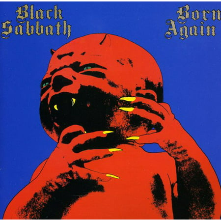 Born Again (CD) (Loose Fur Born Again In The Usa)