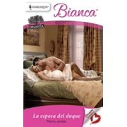 La esposa del duque - eBook