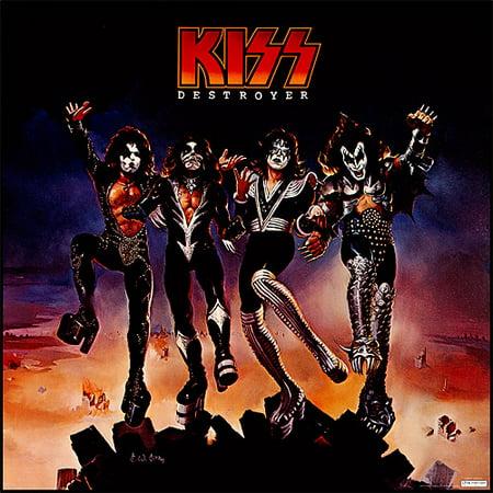 Kiss Destroyer Album : kiss destroyer album standee ~ Russianpoet.info Haus und Dekorationen