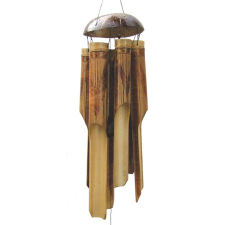 Cohasset Whisper Wind Chime - Small Wind Chimes
