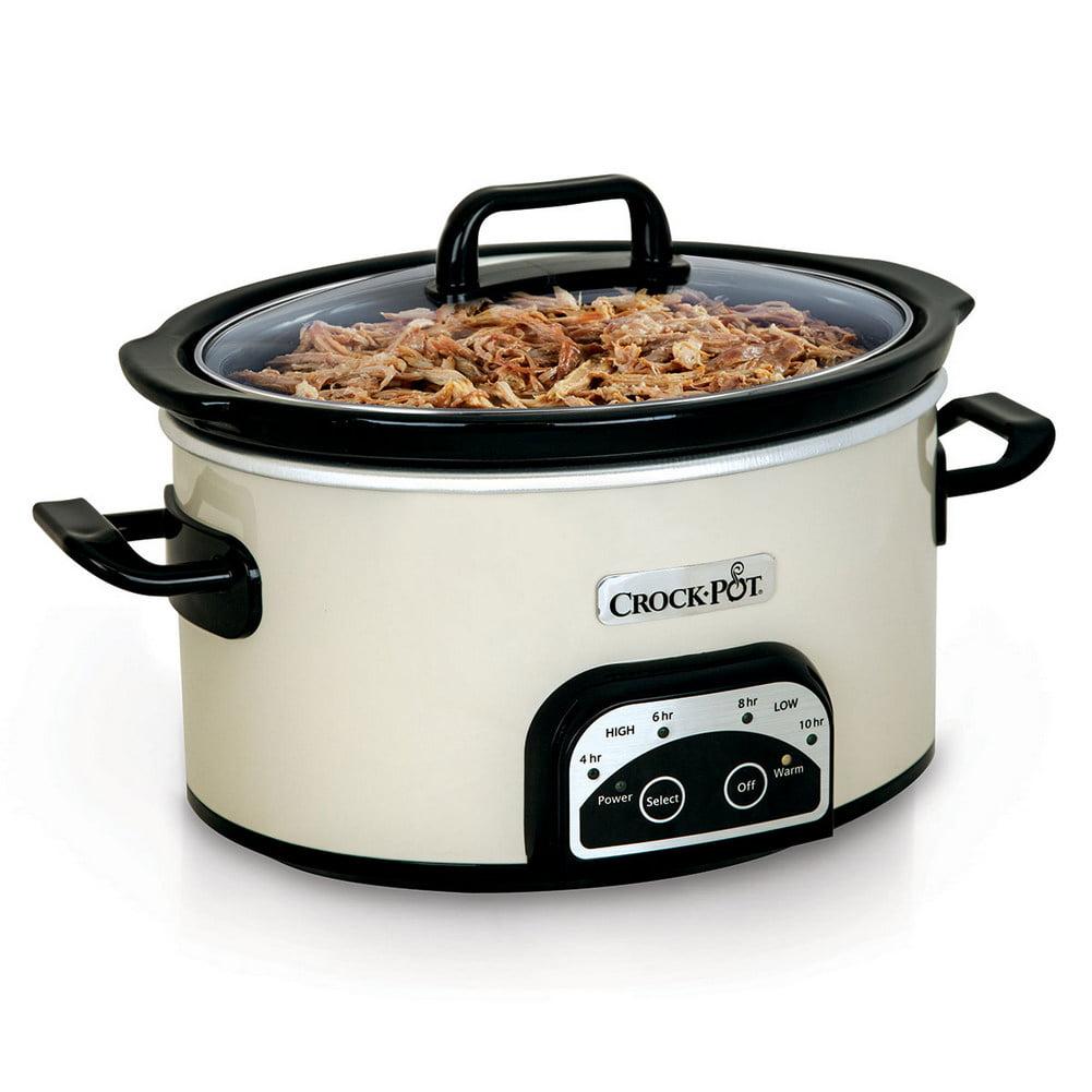 Kamisco Football Crock Pot Cooking