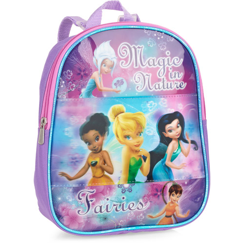 Disney Fairies 10' Lenticular Backpack