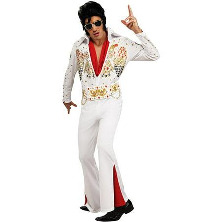 Elvis Deluxe Adult Halloween Costume