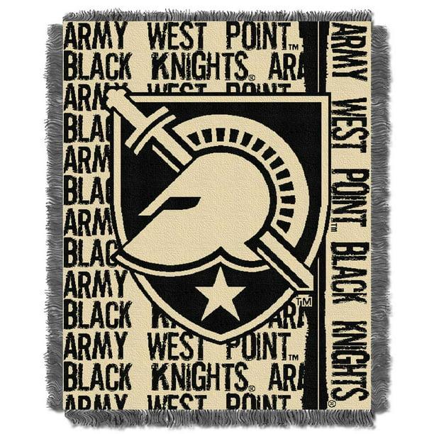 Army Jacquard Woven Throw Blanket - Walmart.com - Walmart.com