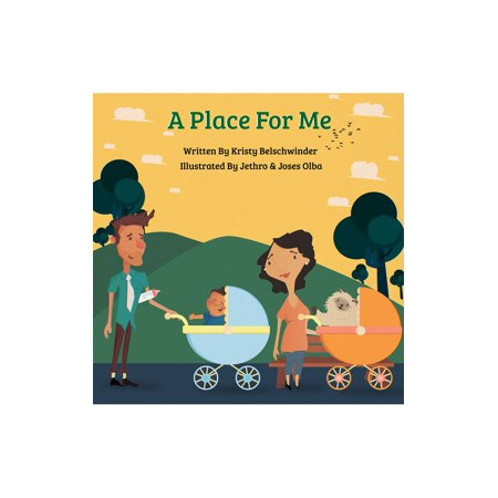 Halloween Places Near Me (A Place for Me - eBook)
