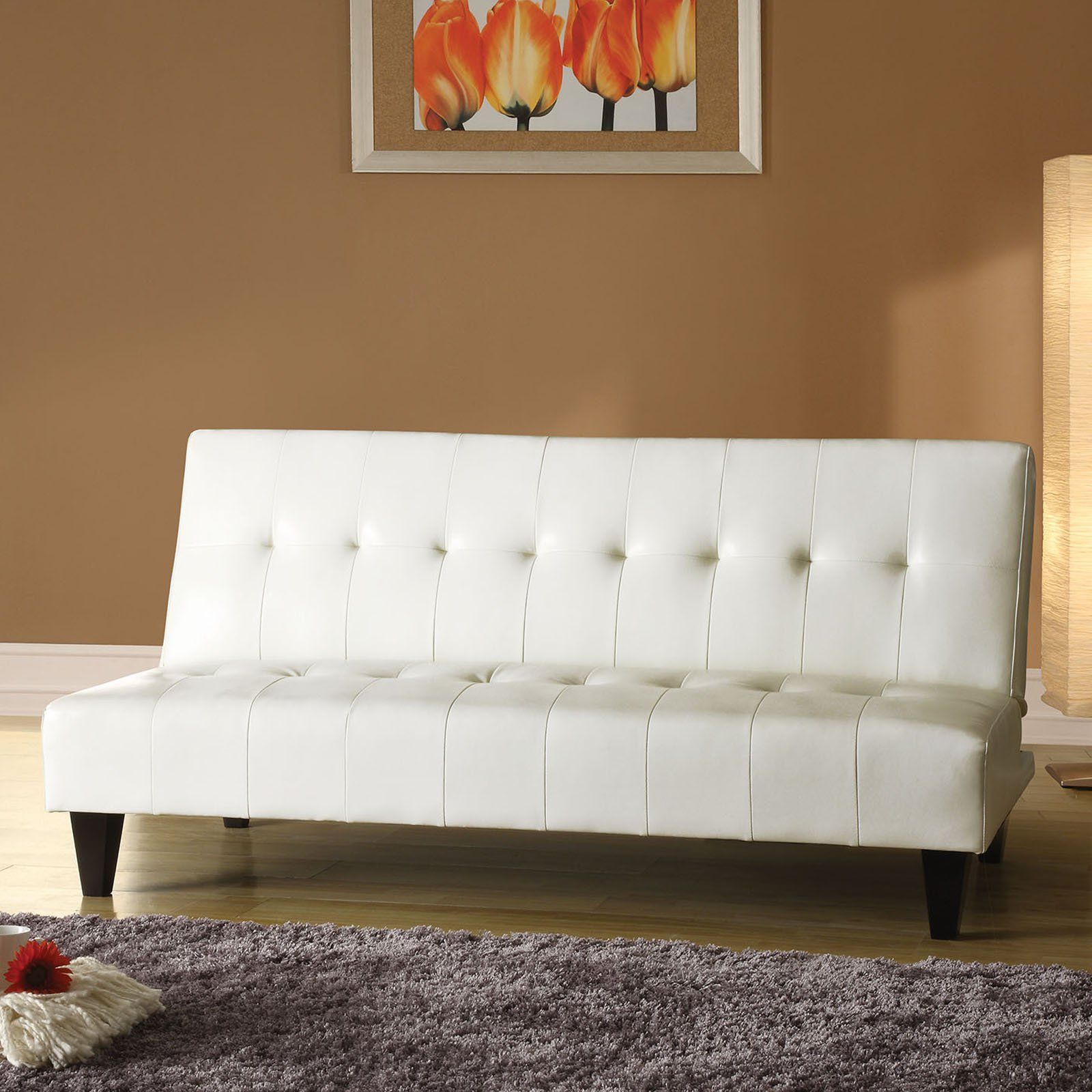 Acme Furniture Conrad Convertible Sofa