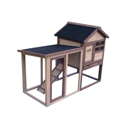 Advantek The Stilt House Rabbit Hutch by
