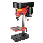 Best Drill Presses - Dilwe Mini Bench Drill Press Stand Workbench Mounted Review