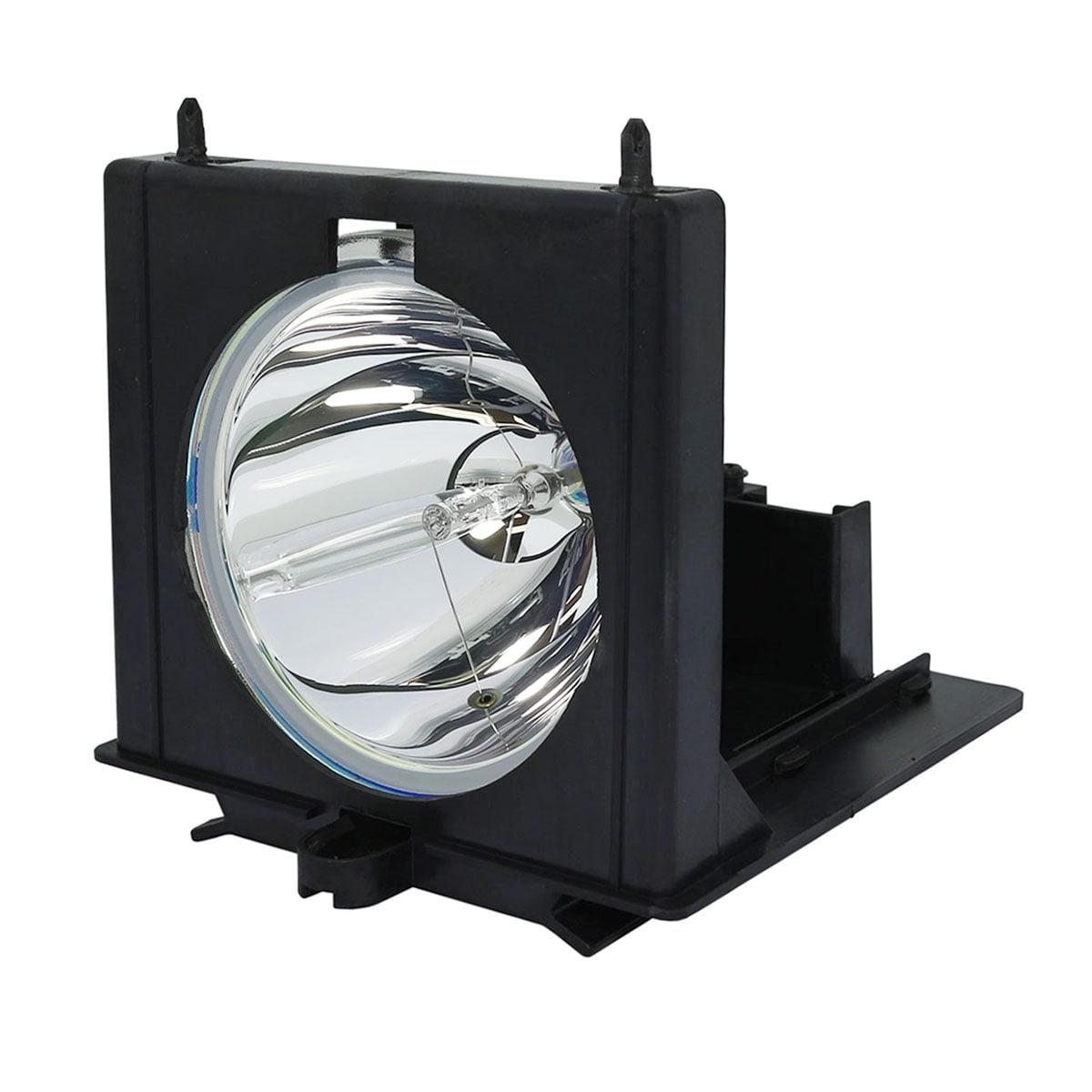 Lutema Platinum for RCA HD61LPW42YX6 TV Lamp with Housing (Original Philips Bulb Inside) - image 5 of 5