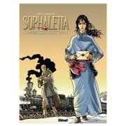 Sophaletta - Tome 03 - eBook