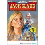 Jack Slade 900 - Western - eBook