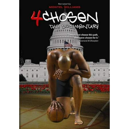 4Chosen: The Documentary POSTER Movie Mini - Halloween Documentary