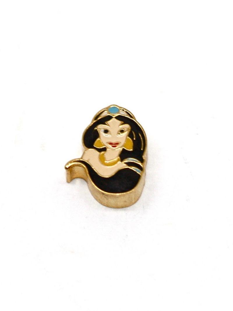Princess Jasmine Planner Charm