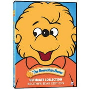 The Berenstain Bears: Ultimate Collection (Brother Bear Edition)