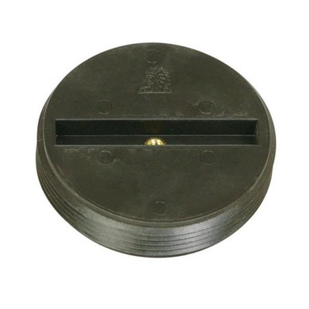 Sioux Chief Recessed Plug 3