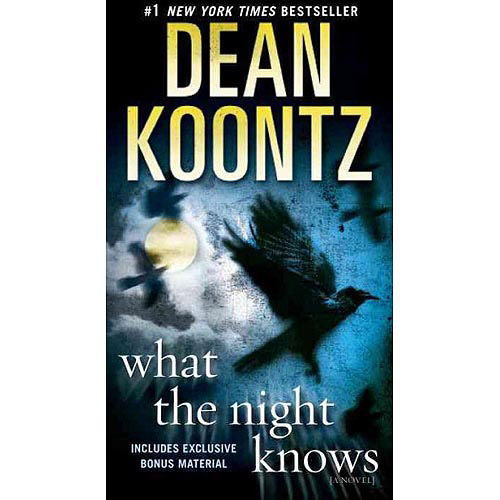 What the Night Knows: A Novel
