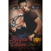 Piéger Chase - eBook