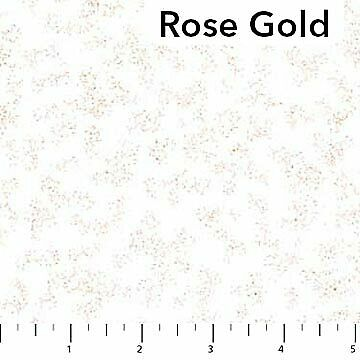 Shimmer Radiance~Indian SummerGold Metallic 9050M-25 Cotton Fabric by Northcott