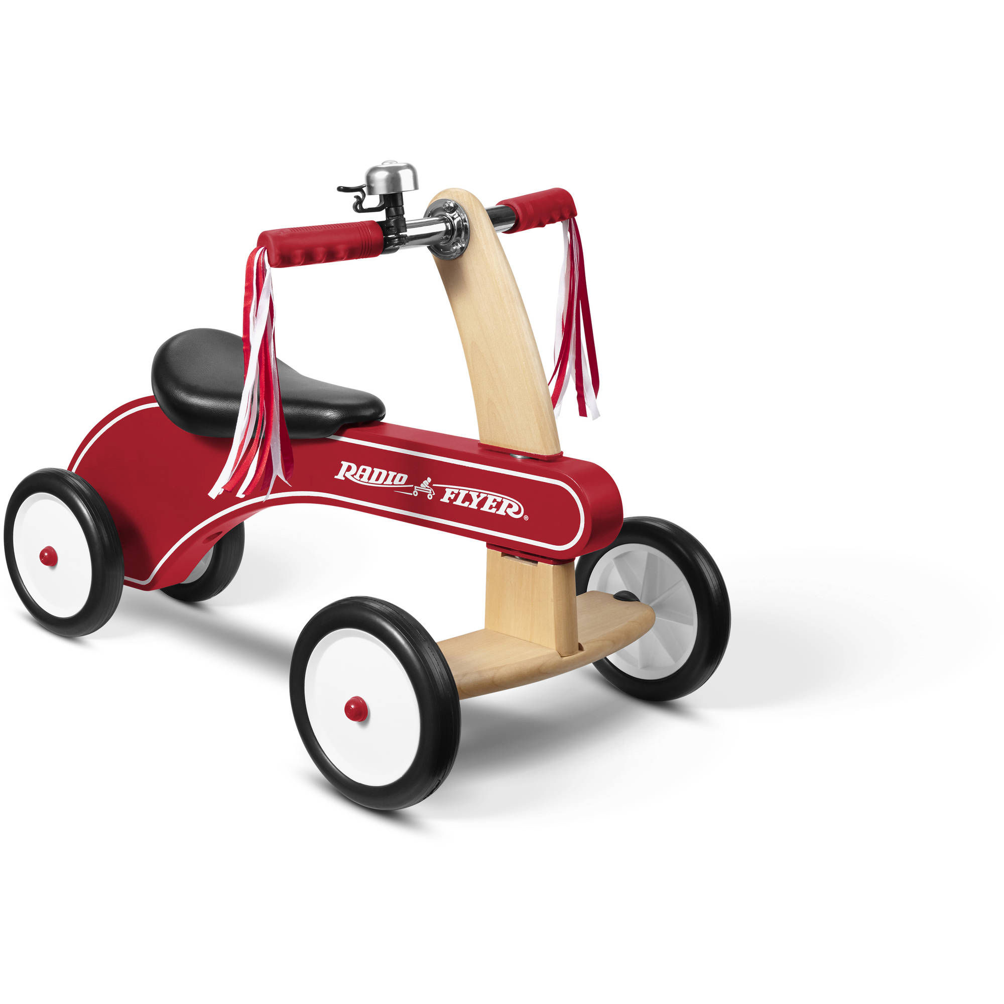 Radio Flyer Classic Tiny Trike®, Ride-On