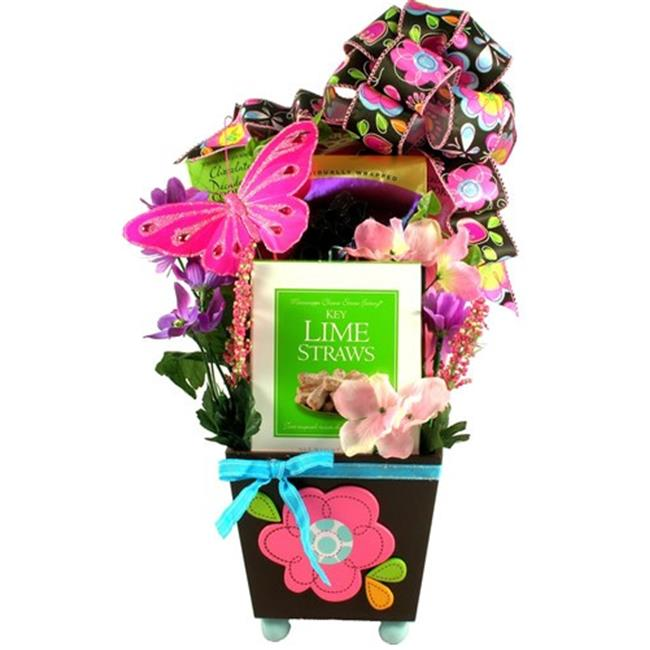 Gift Basket Village PrWo Pretty Woman  Gift Basket for Her
