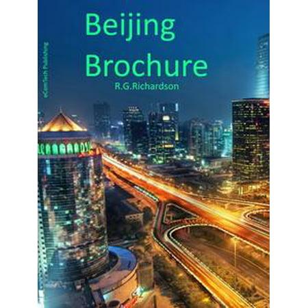 Brochure Catalog Guide - Beijing Brochure - eBook