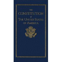 Books of American Wisdom: Constitution of the United States (Hardcover)