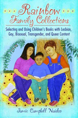 Lesbian gay bisexual and transgender families