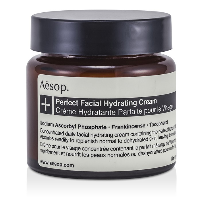 Aesop - Perfect Facial Hydrating Cream -60ml/2oz