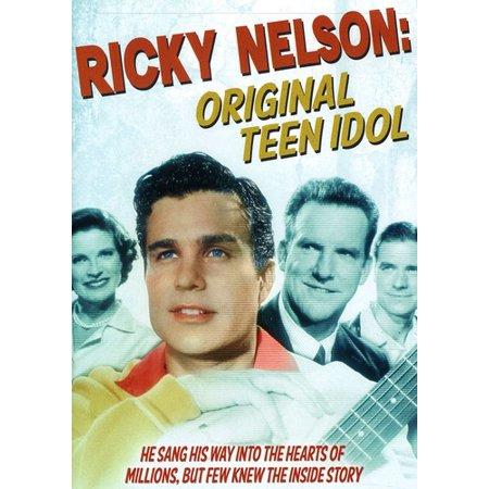 Ricky Nelson: Original Teen Idol (DVD)