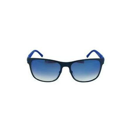 b3f69ea41d7 Gucci - GG 2247 S 4VDKM - Matte Blue Gucci 56-17-140 mm Sunglasses Men -  Walmart.com