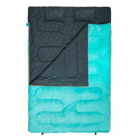 Cascade Double Sleeping Bag