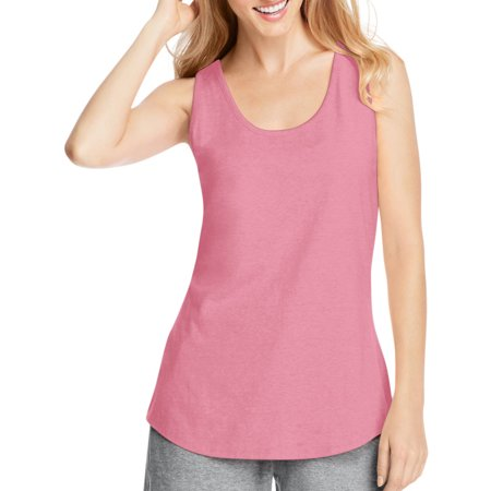 d8858765efe3d Hanes - Women s X-Temp Performance Tank Top T Shirt - Walmart.com