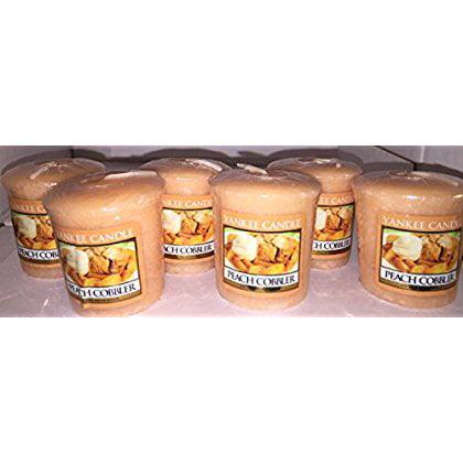 Sweet Peach 5.8 Oz Worthy Promo NFL Cincinnati Bengals Scented Candle