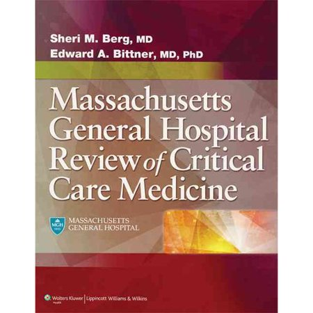 The Massachusetts General Hospital Review of Critical Care Medicine